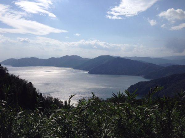琵琶湖一周ウォーク7 近江塩津~湖北みずとりステーション