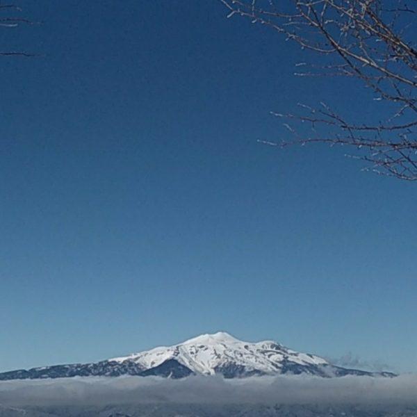 チャオ御岳アイスパレーテ