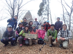 京都北山再発見「廃村八丁」