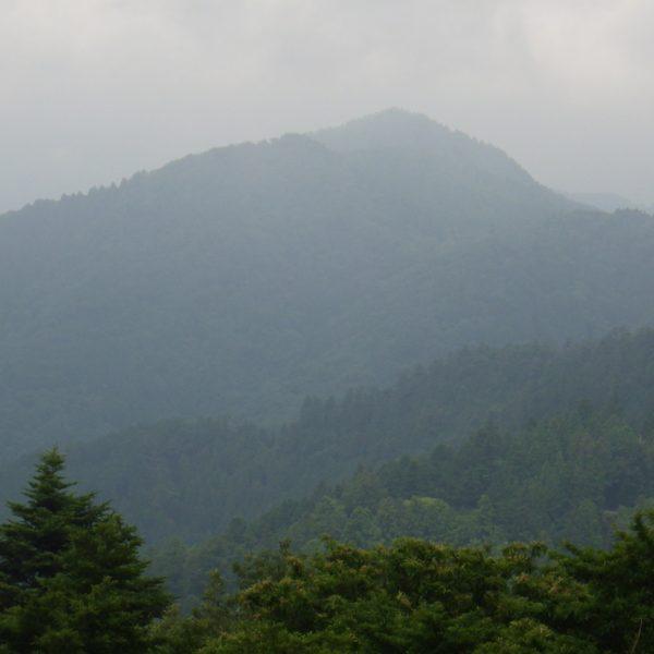 「京都100山」第1回・比叡山
